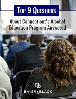 Learn About Connecticut's Alcohol Education Program by Downloading Our Free Guide